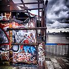 Woolwich II by Lea Valley Photographic