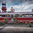Fatboys Diner by Lea Valley Photographic