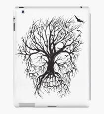 Dead Tree iPad Case/Skin
