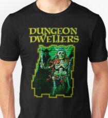 Dungeon Dwellers! Unisex T-Shirt