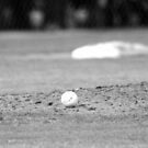 lonely ball by loyaltyphoto