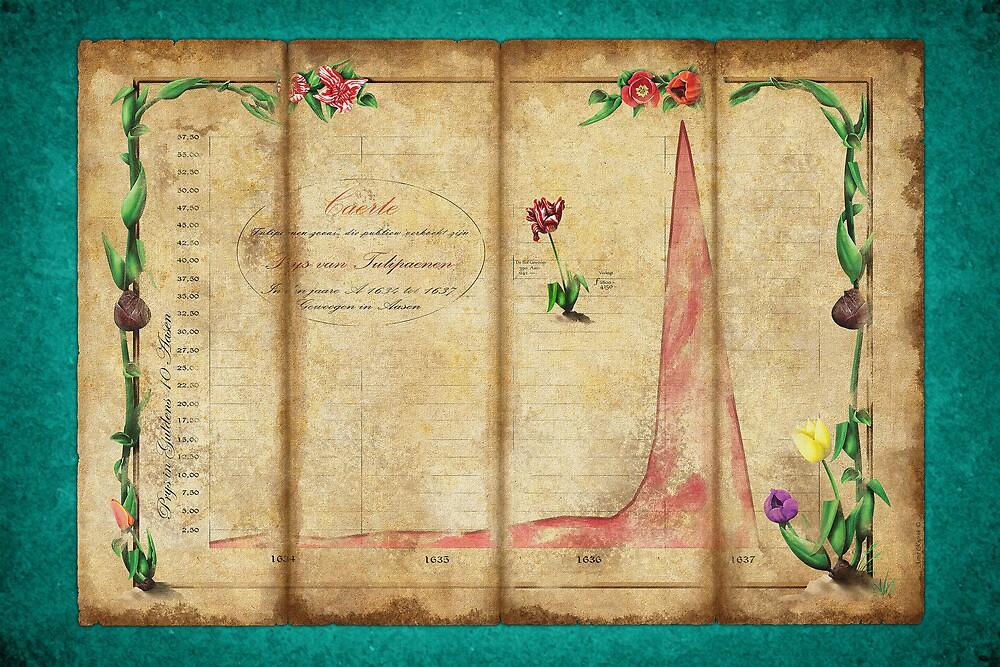 Tulipomania by rnprnk