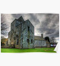 Torphichen Parish Kirk Poster