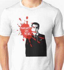Moriarty Was Real - Jim - Sherlock BBC Unisex T-Shirt
