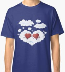 DREAMY HEARTS Classic T-Shirt