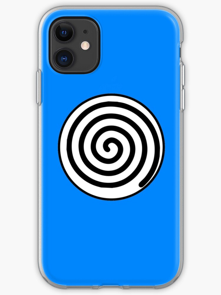 Poliwhirl Pokemon iphone case
