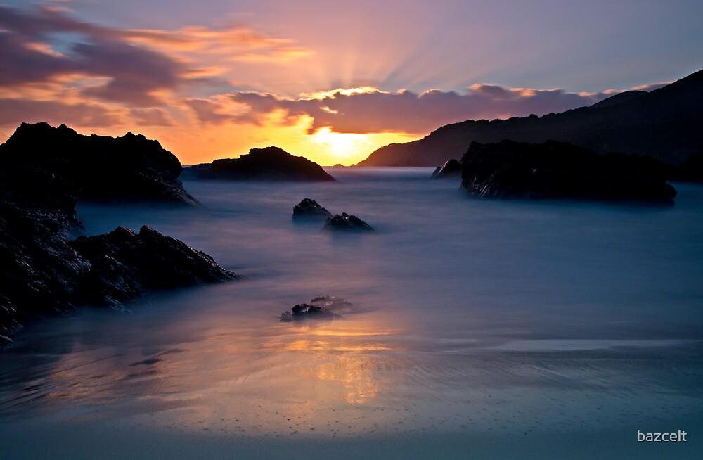 Breaking Dawn by bazcelt