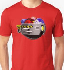 The Flying Robotnik T-Shirt