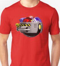 The Flying Robotnik Unisex T-Shirt