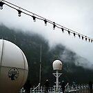 Milford Sound by Marcia Luly