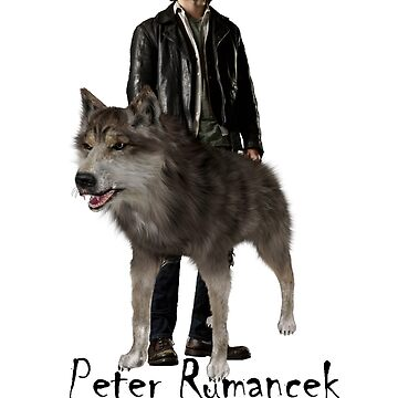 Peter Rumancek by kaylam617
