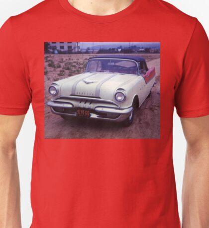 Pontiac 1955 > T-Shirt