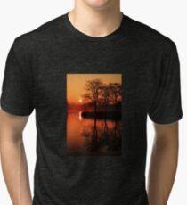Sydenham Sunrise Tri-blend T-Shirt