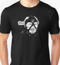Scorpius - Farscape - Black BG Unisex T-Shirt