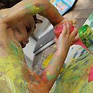 colour fun by keki