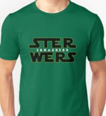 STER WERS - ERMAGHERD T-Shirt