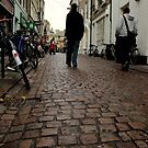 Wandering the Steets of Cambridge by rsangsterkelly