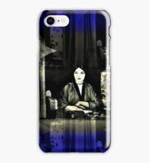 second sight iPhone Case/Skin