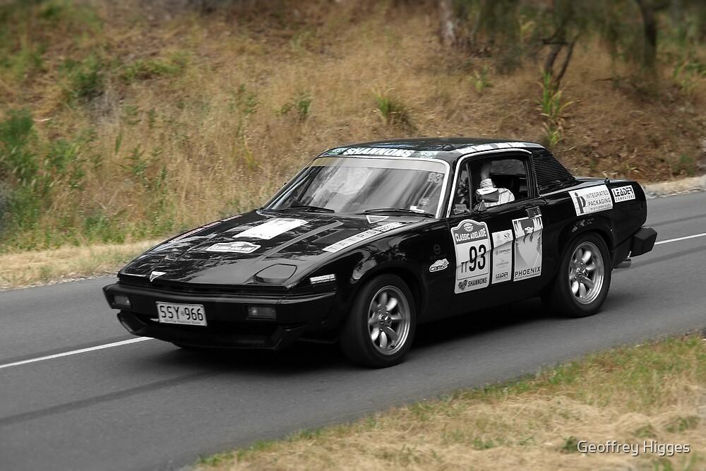 Triumph TR7 V8 - 1980\