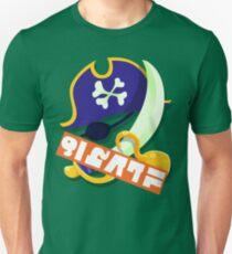 Splatfest Team Pirates v.4 T-Shirt