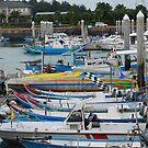Boats by suzichendesign