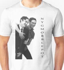 Nygmobblepot T-Shirt