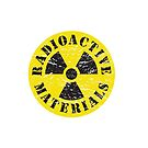 Radioactive Materials by Lisann