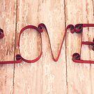 LOVE by Hilary Walker