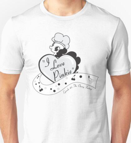 I Love Pinkie T-Shirt