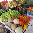 Peppers of all kind and other Vegetables - Pimientos y otras verduras by PtoVallartaMex