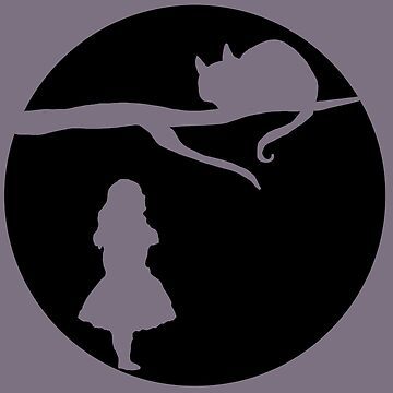 Alice in Wonderland. by Dobbyche