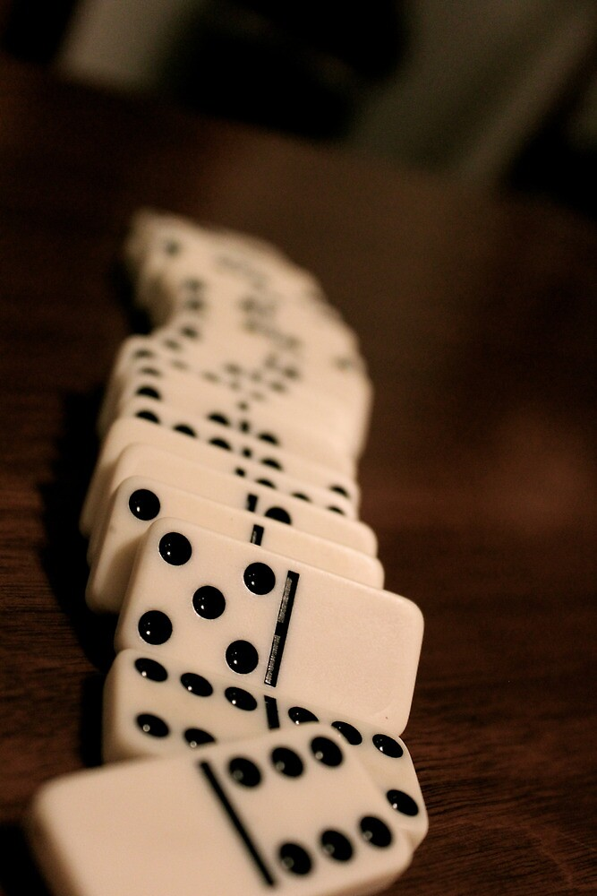 spots and dots by co0kiem0nster
