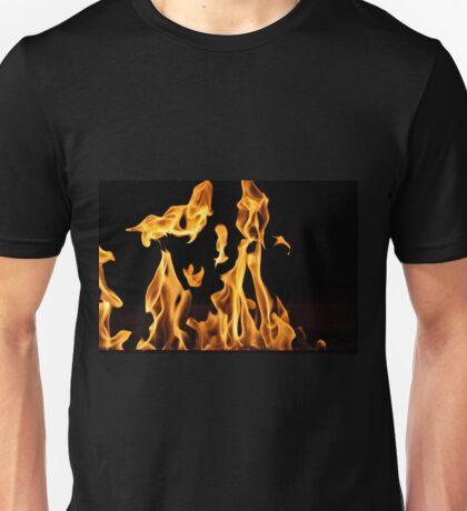 Dancing Flames T-Shirt