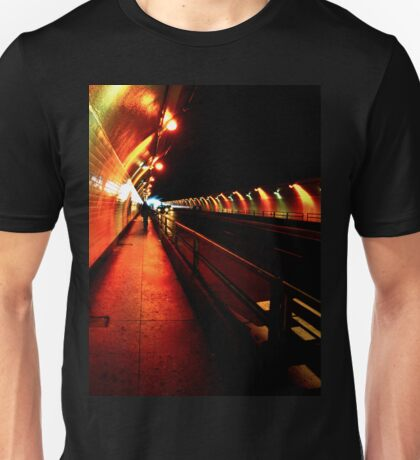 Stockton Street Tunnel T-Shirt