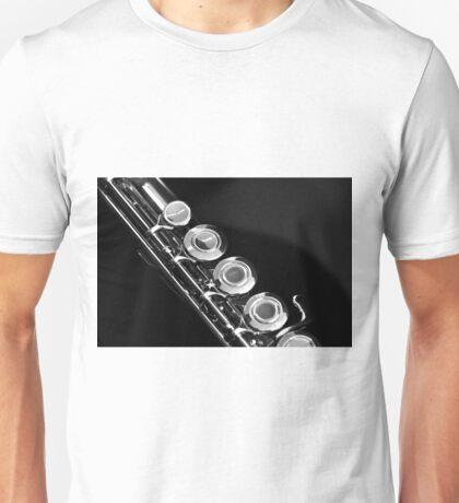 Flute (B&W) T-Shirt