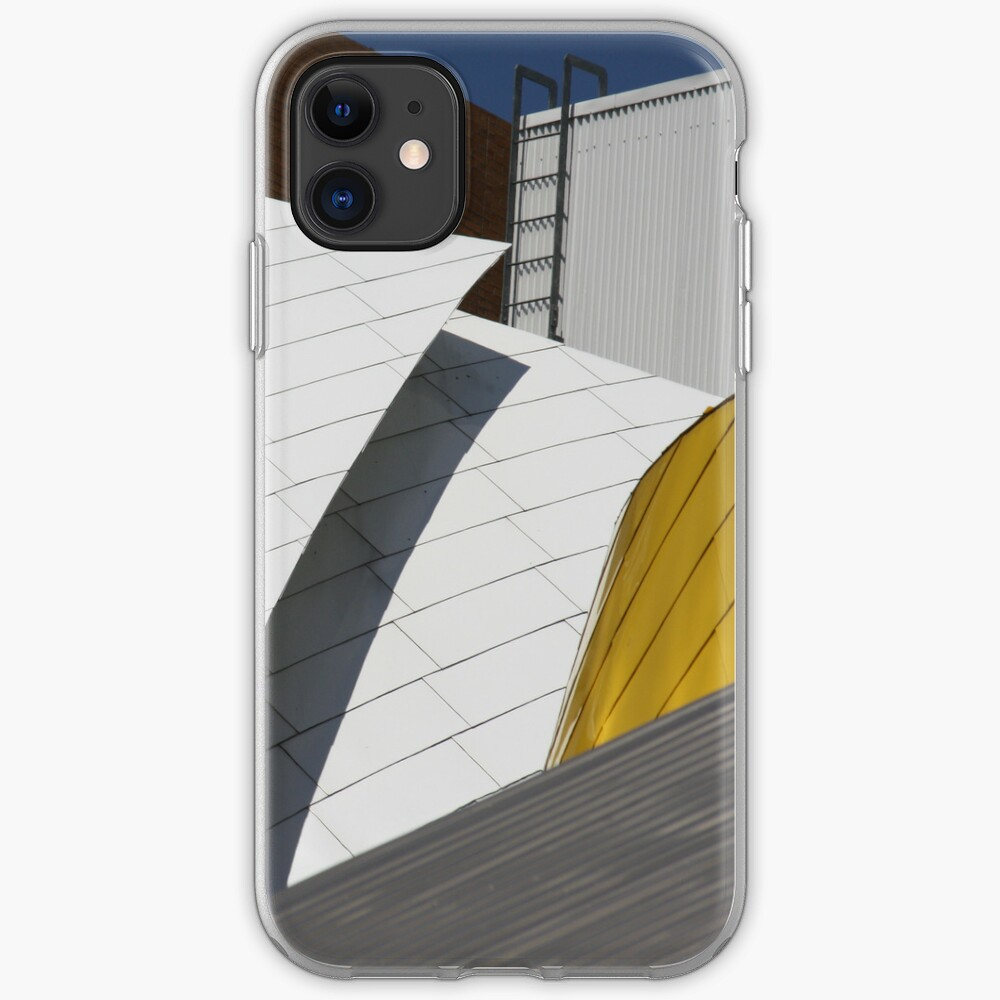 Rooftops Case iPhone Case & Cover