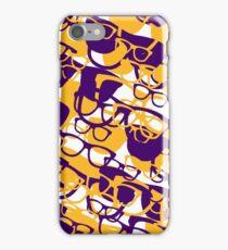 Dr. J iPhone Case/Skin
