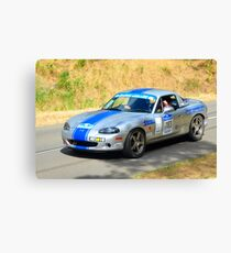 Mazda MX5 SE Canvas Print