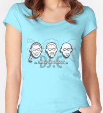 Davenport Johnson website FACES  Women's Fitted Scoop T-Shirt