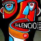 Silencio by Keemo by combustus