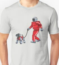A Robot's Best Friend T-Shirt