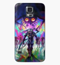 Majora's mask 3D Case/Skin for Samsung Galaxy