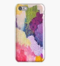 Summer Haze iPhone Case/Skin