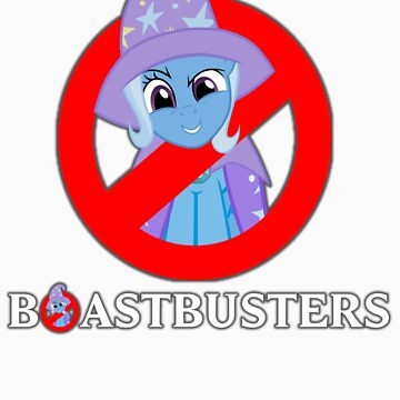 Boastbusters by rozasupreme