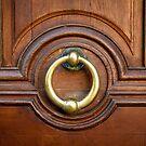 Beautiful Door by Jacinthe Brault