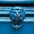 Beautiful Door 4 by Jacinthe Brault