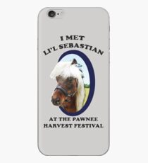 Lil Sebastian iPhone-Hülle & Cover