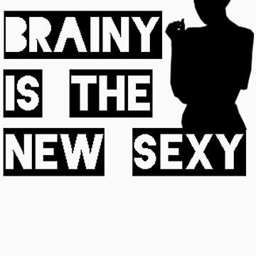 Brainy by Conanfreak