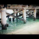 Under the Boardwalk by chloemay