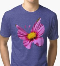 Vivillon used aromatherapy Tri-blend T-Shirt